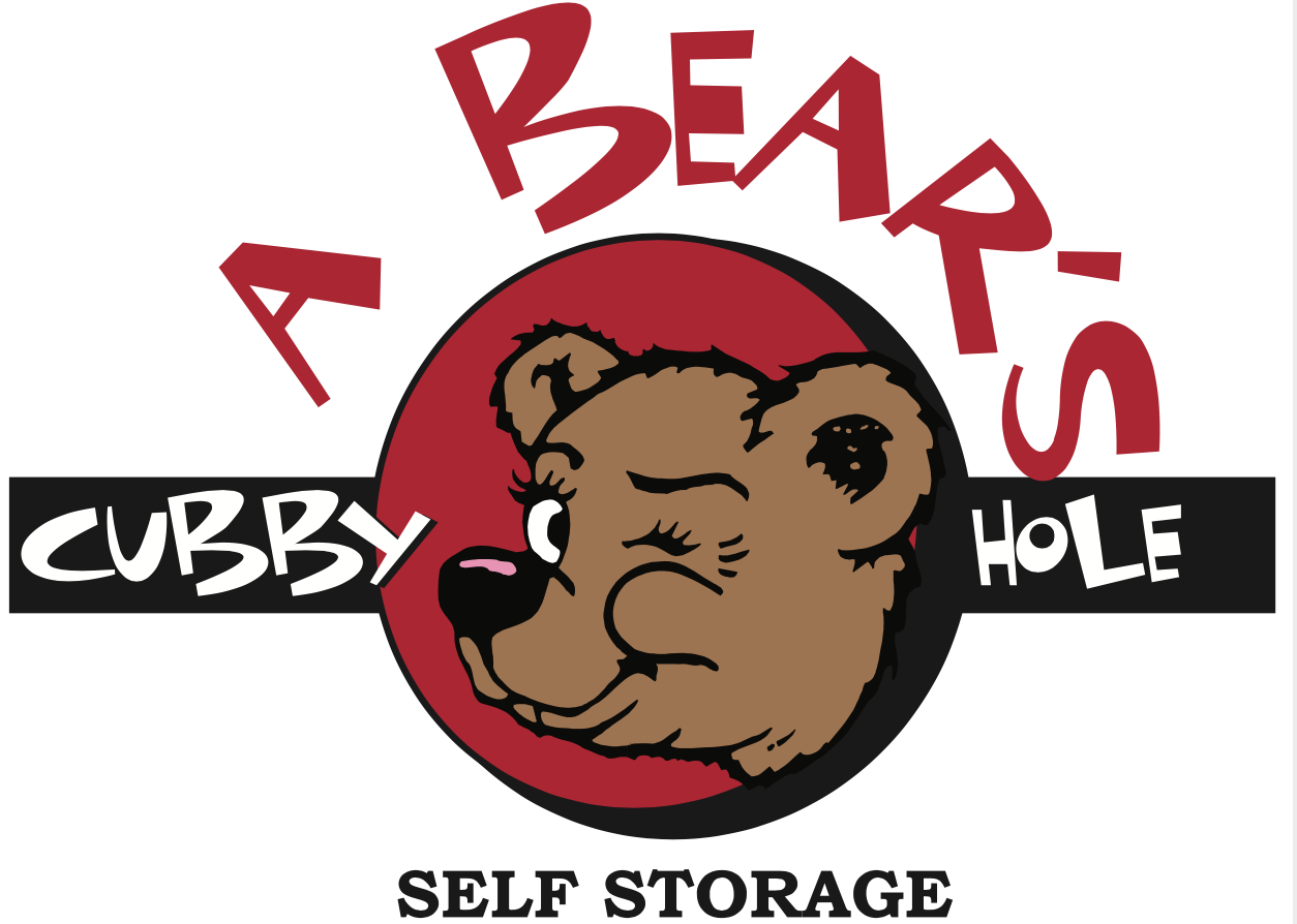 A Bear's Cubby Hole